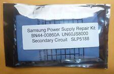 Samsung BN44-00860A UN60JS7000F UN60JS8000F Power Supply Repair Kit Secondary vs