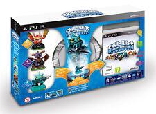 Skylanders Spyro's Adventure Starter PS3 Playstation 3 IT IMPORT