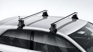 Audi A5 S5 Sportback Dachgrundträger Grundträger ab 2017 8W8071126