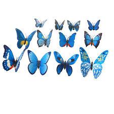Wandtattoos und Wandbilder für Kinder in Blau