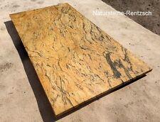 Naturstein Platte für Küchen Arbeitsplatte Küchenplatte Outdoorküchen Ablage NEU