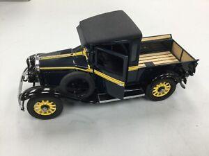 Danbury Mint 1:24 1929 Dodge Pickup Diecast both boxes, no papers