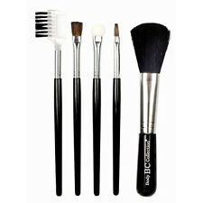 Body Collection 5 Cosmetic Make Up Brush Set - Perfect for your Handbag