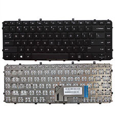US Keypads Keyboard replace For HP ENVY 4-1195ca 6-1017cl 6t-1000 4-1215dx