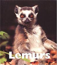 Lemurs (Naturebooks: Mammals)
