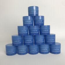 Laneige Water Sleeping Mask 15ml 1/5/10pcs Sample Moisturizing Cream K-beauty