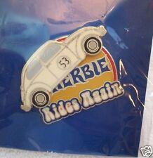Disney Store Pin 14366 Herbie Rides Again (Hinged)