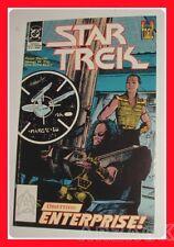 STAR TREK 3 Play Press 1992 obbiettivo Enterprise