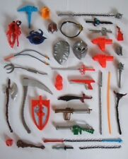 Vintage Thundercats Accessorys / Parts - 100% Original - Choose Your Own