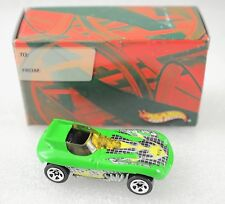 Vintage Hot Wheels Car Cat-A-Pult In Gift Box