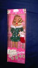 New / Vintage 1997 ~*~ Festive Season Barbie ~*~ Mib ~*~ New In Box Barbie doll