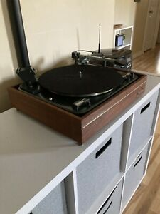 Garrard Type A70 Turntable/Record Changer