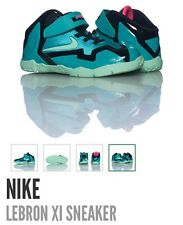 Nike Lebron 11 DS South Beach Kids Message For Offers!