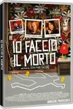 IO FACCIO IL MORTO  DVD COMICO-COMMEDIA
