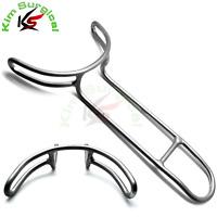 "Vestibulum Lip Cheek Retractor 6.5"" Dental Mouth Opener Surgical Instruments"
