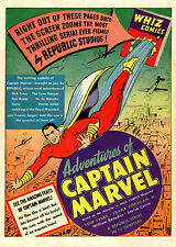 Adventures of Captain Marvel 1941 serial on 2 DVDs in case w/ artwork Tom Tyler