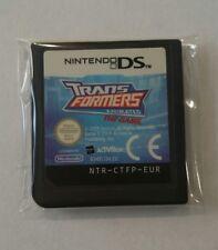 Transformers Animated - Nintendo DS Compatible 2DS et 3DS - Version Française