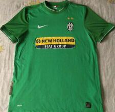 Camiseta Maglia Shirt JUVENTUS Torino Nike GK Season 2009 Size L Vintage