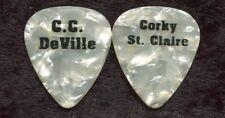POISON 2005 Concert Tour Guitar Pick!!! CC DeVILLE custom stage Pick #1