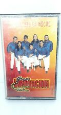 Grupo Innovacion - Se Calento La Noche - Cassette  1998 Tejano Spanish Music