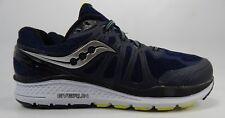 Saucony Echelon 6 Size 7 M (D) EU 40 Men's Running Shoes Blue S20384-1
