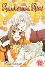 Kamisama Kiss, Vol. 13: By Suzuki, Julietta