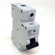 Circuit Breaker JVM16-125 AXXA JVM16125 *NEW*