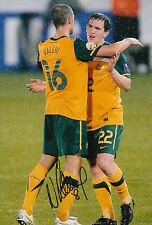 AUSTRALIA HAND SIGNED NEIL KILKENNY 12X8 PHOTO.