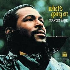 "MARVIN GAYE ""WHAT´S GOING ON"" CD NEW!"
