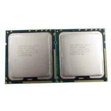2 x Intel Xeon Prozessor X5675, 6 x 3.06 GHz, 12MB, Sockel  1366 CPU, SIX-Core
