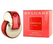 Bvlgari Omnia Coral 65mL EDT Spray Authentic Perfume for Women COD PayPal