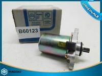 Starter Motor Original For PIAGGIO NRG Power Dt 50 82530R
