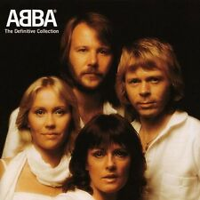 ABBA - Definitive Collection [New CD] Bonus Tracks, Rmst
