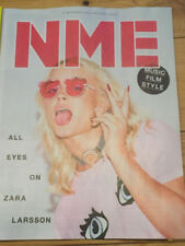 September NME Magazines in English