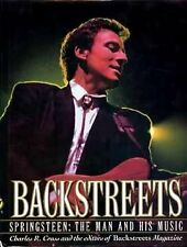 Backstreets: Springsteen, the Man and His Music