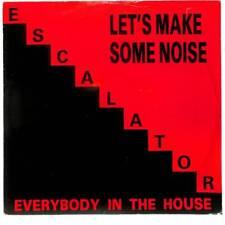 Escalator - Let's Make Some Noise - 12