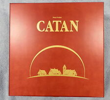 Settlers of Catan 15th Anniversary Edition