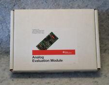New Texas Instruments Analog Evaluation Module Ads8688evm Pdk New Sealed C9b2