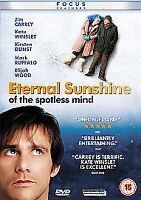Eternal Sunshine Of The Spotless Mind [DVD] [2004], Very Good DVD, Mark Ruffalo,