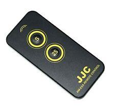 JJC RM-E6A Wireless Infrared Remote Control Canon 70D 7D 60D 5D 6D T4I T5I T6I