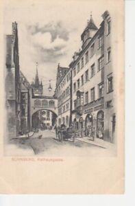 Nürnberg Rathausgasse ngl 217.169