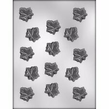 Maple Leaf Leaves Chocolate Candy Mold #13025