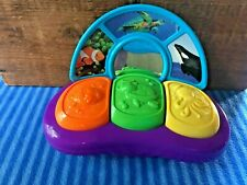 Baby Einstein Neptune Exersaucer Music/Sounds Toy Replacement Part 90602