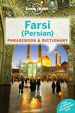 Lonely Planet - Lonely Planet Farsi (Persian) Phrasebook andamp; Dictionary