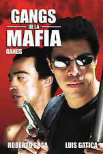 Gangs De La Mafia (DVD) - Buy 10 - Free Shipping!!