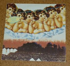 LP Record The Cure Japanese whispers Singles fiction Germany