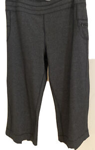plus sz XL / 24  TS TAKING SHAPE  Workout Crop Pant Gym Activewear NWT