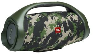 NEW JBL Boombox 2 Waterproof portable Bluetooth speaker (Camouflage, Camo)