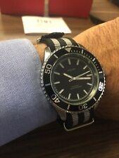 Orologio Sub Diver Vintage S. Oliver