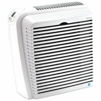 Holmes Hap726u True Hepa Allergen Remover Air Purifier